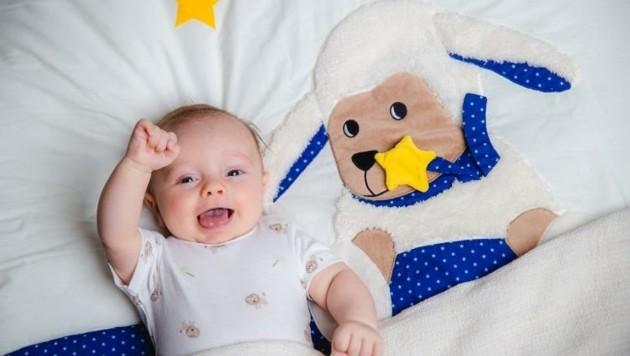 Sechs Stunden nach seiner Geburt wurde Matteo mit seiner Mama aus dem Krankenhaus entlassen.