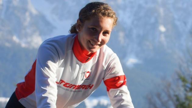 Therese Feuersinger (Bild: GEPA)