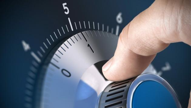 Symbolbild (Bild: ©Olivier Le Moal - stock.adobe.com)