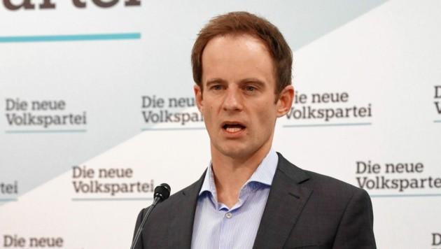 """""""Die Stadtregierung muss dieses Vorgehen sofort abstellen. Wenn die Vorwürfe korrekt sind, kostet das den Steuerzahler Hunderttausende Euro"""", sagt Stadtrat Markus Wölbitsch (ÖVP)"""