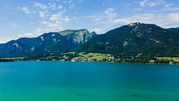 Der Wolfgangsee (Bild: APA/FOTOKERSCHI.AT/KERSCHBAUMMAYR)