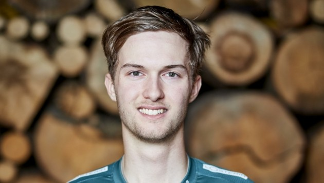 Christoph Schößwendter hat die Radkarriere beendet (Bild: Maloja Pushbiker/Urs Golling)