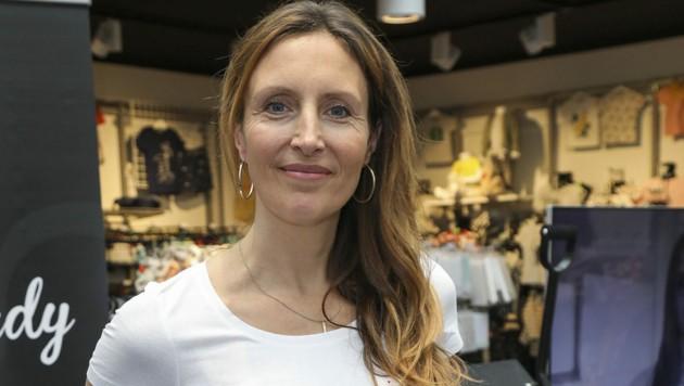 Roberta Bieling (Bild: usage worldwide / dpa Picture Alliance / picturedesk.com)