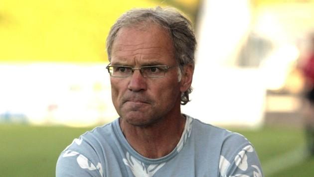 Walter Schoppitsch (Bild: GERT EGGENBERGER)