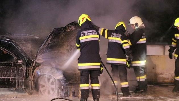 (Bild: Martin Sticker/Feuerwehr St. Jakob/Ros.)