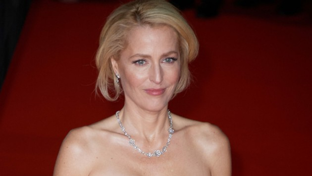 Gillian Anderson (Bild: www.PPS.at)
