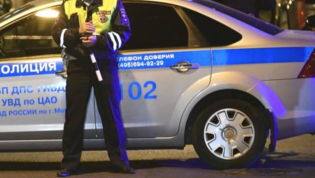 Symbolbild (Bild: APA/AFP/Vasily MAXIMOV)