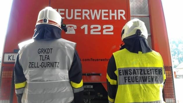 (Bild: FF Gurnitz/Schönlieb)