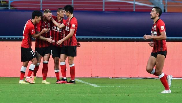(Bild: https://twitter.com/Superligachina)