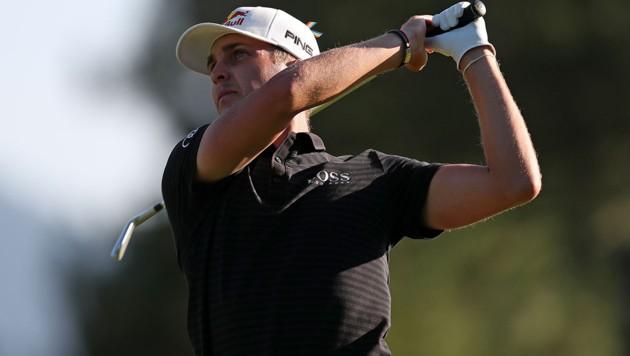 Golfer Matthias Schwab (Bild: 2020 Getty Images)