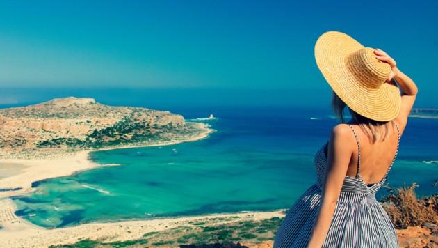 Balos auf Kreta (Bild: ©Masson - stock.adobe.com)