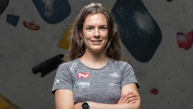 Alexandra Elmer (Bild: KVÖ)