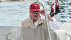 Juan Carlos (Bild: www.pps.at)