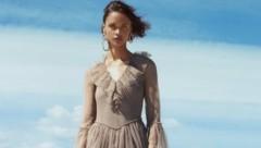 H&M stellt seine Sandra-Mansour-Kollektion vor (Bild: H&M)