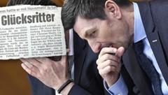 (Bild: APA/Robert Jäger, Kronen Zeitung, Krone KREATIV)