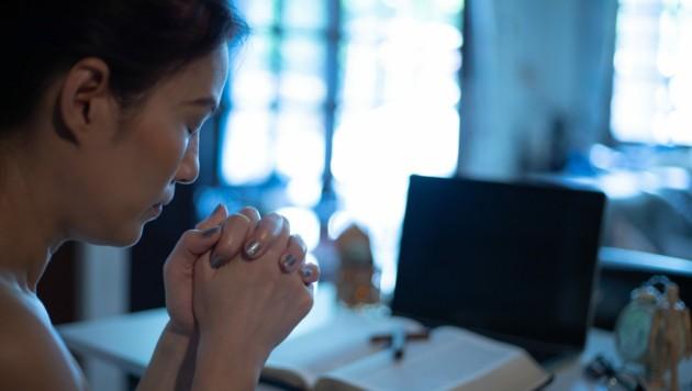 Während der Corona-Krise finden viele Gottesdienste in China online statt. (Bild: stock.adobe.com)