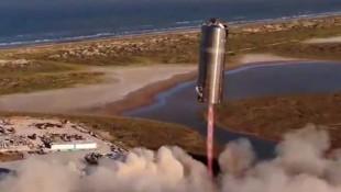 (Bild: twitter.com/SpaceX)