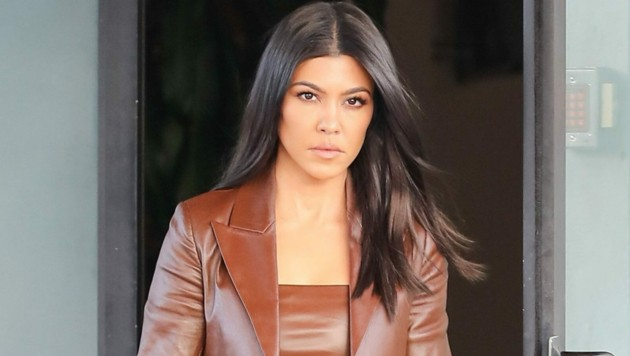 Kourtney Kardashian (Bild: www.PPS.at)