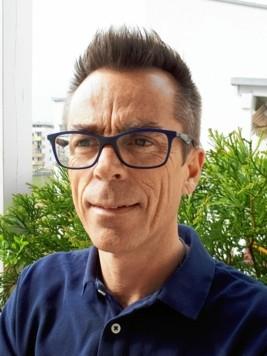 Martin Reiter ist Klinischer Psychologe, Gesundheits-Psychologe sowie Notfall-Psychologe. (Bild: Martin Reiter privat)