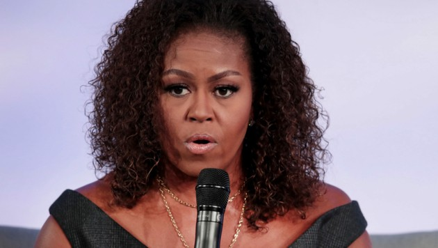 Michelle Obama (Bild: 2019 Getty Images)