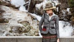 """Als typisch """"Highland"""" zeigen sich Tweed und Jägerleinen. (Bild: Sportalm )"""