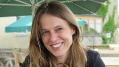 Corinna Antelmann schreibt Bücher für Kinder und auch Erwachsene. (Bild: Reinhard Ehgartner)