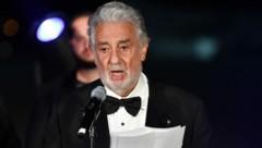 Plácido Domingo (Bild: APA/BARBARA GINDL)