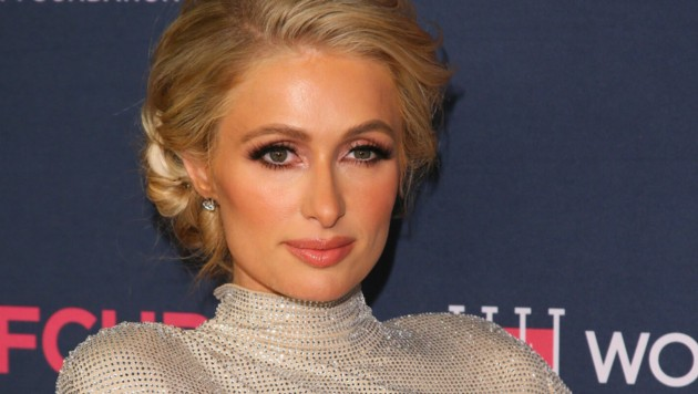 Paris Hilton (Bild: APA/Photo by Jean-Baptiste Lacroix /AFP)