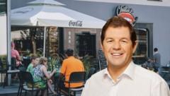 Kapruns Ortschef Manfred Gaßner (SPÖ) (Bild: EXPA/JFK, SPÖ)