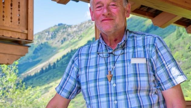 Heinz Lackner ist das Lachen über das Test-Chaos in seinem Hotel längst vergangen.