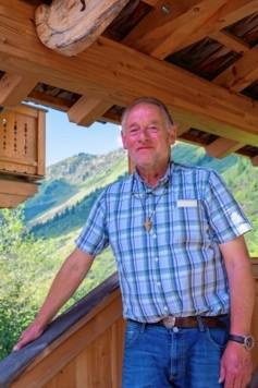 Heinz Lackner ist das Lachen über das Test-Chaos in seinem Hotel längst vergangen. (Bild: Lackner KG)