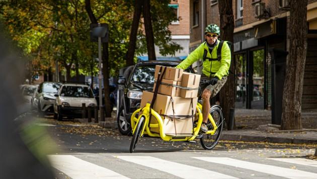 Besonders begünstigt sind umweltfreundliche Investitionen, eine 14-Prozent-Prämie gibt es auch für den Bereich Digitalisierung. (Bild: stock.adobe.com)
