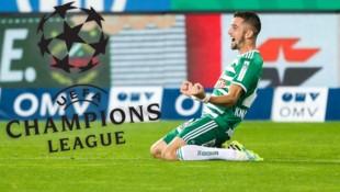(Bild: GEPA, UEFA)