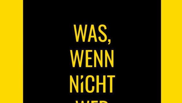 """Cover der """"Lichtungen"""""""