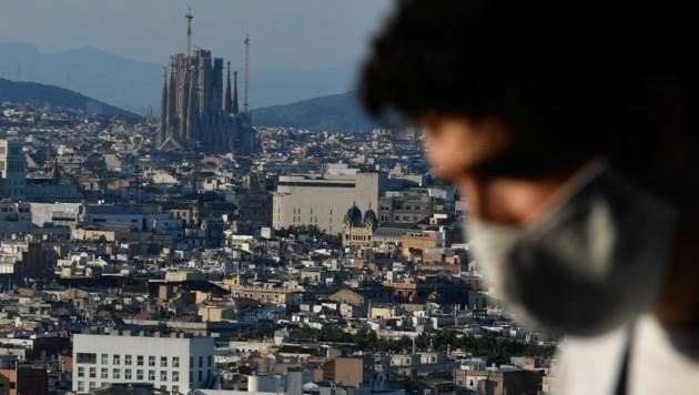 Lockdown und Home-Office haben in Spanien zu Verschiebung der Wohnungsnachfrage geführt.