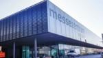 Messezentrum Salzburg (Bild: Markus Tschepp)