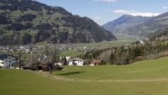 """Im Zillertal gibt es """"eine erfreuliche Entwicklung"""". Auch Campingplätze liegen derzeit voll im Trend. (Bild: Birbaumer Christof)"""