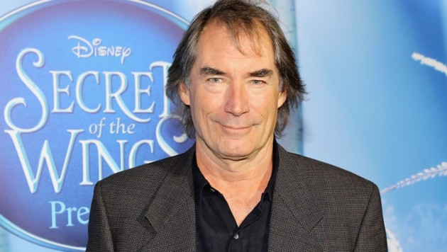 Timothy Dalton (Bild: 2012 Getty Images)