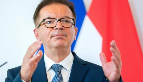Gesundheitsminister Rudolf Anschober (Bild: APA/Georg Hochmuth)