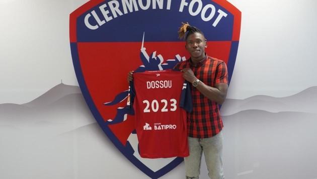 (Bild: Clermont Foot )