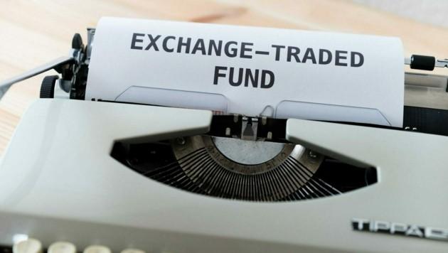 Mit ETF-Sparplänen können sich Kleinanleger mit den Jahren einen schönen Kapitalstock ansparen. (Bild: viarami (CC0 Public Domain))