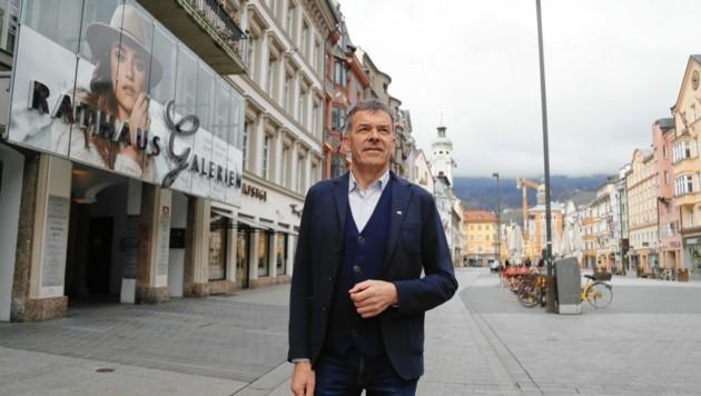 Bürgermeister Willis Personalpolitik sorgt für Verunsicherung im Rathaus