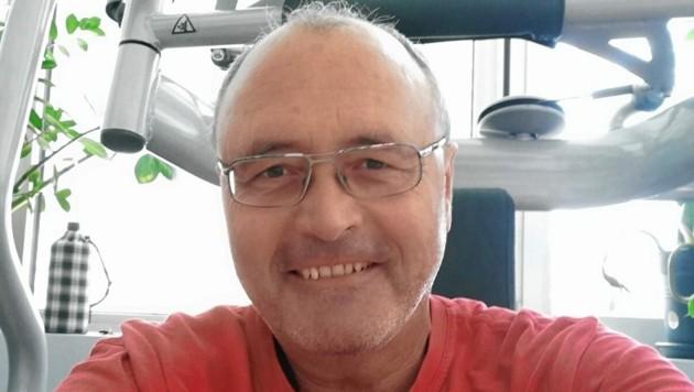 Andreas, 59, Innsbruck (Bild: zVg, Kronen Zeitung)