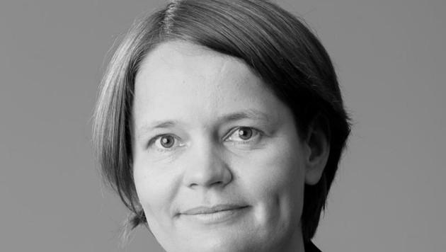 Kristin Henning, Leiterin Neustart (Bild: Christina Gaio)
