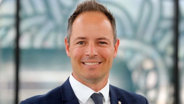 FP-Klubchef Lassenberger