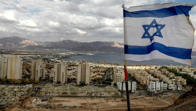 In der israelischen Küstenstand Eilat soll die furchtbare Tat geschehen sein.