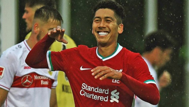 (Bild: Instagram.com/FC Liverpool)