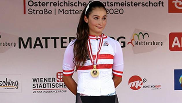 Kathrin Schweinberger