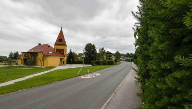 Die Grünen schlagen die Fläche beim Kirchenzentrum vor