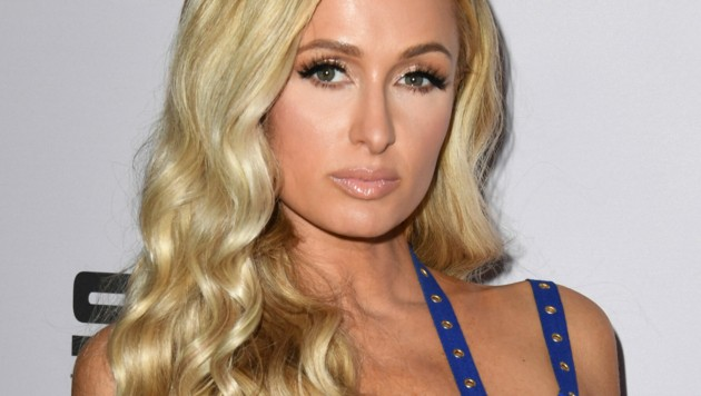 Paris Hilton (Bild: 2020 Getty Images)
